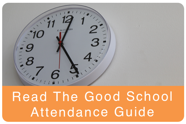 Read the Good School Attendance Guide